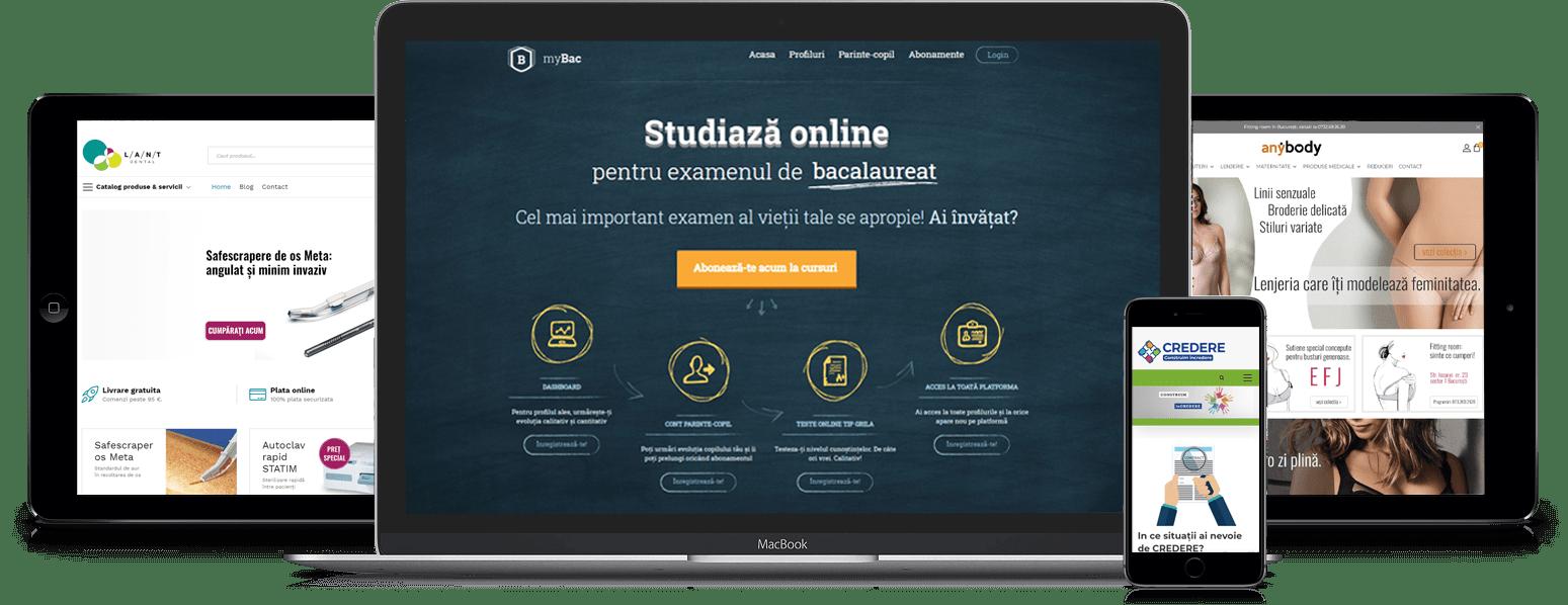 dezvoltarea site- ului web de venituri online recenzii ale centrelor de tranzacționare