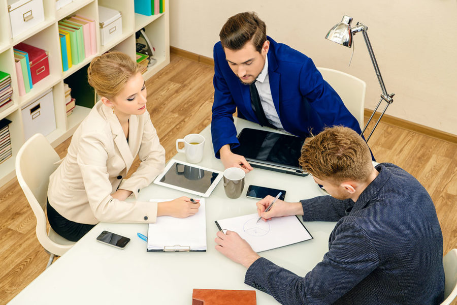 Planificare site web – O experienta web de succes