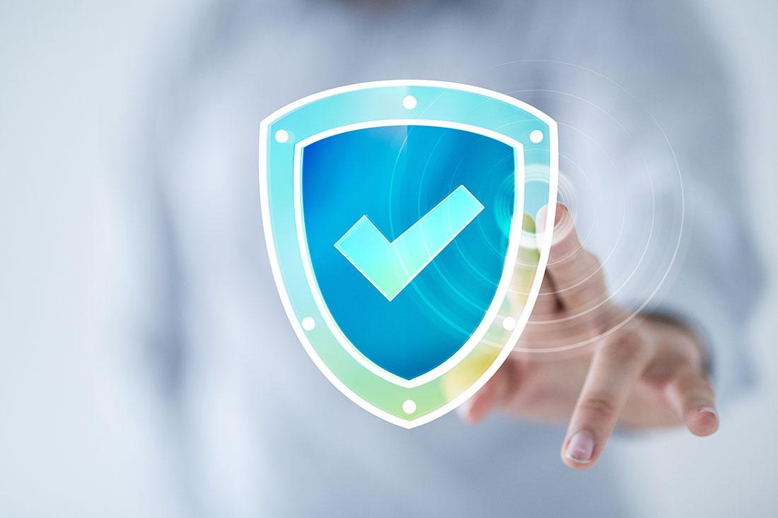 securitate site web